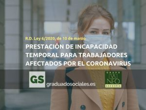 prestacion-incapacidad-temporal-trabajadores-afectados-coronavirus